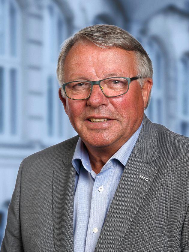 Thorkild Bækkelund