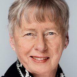 Inge Riis Langseth