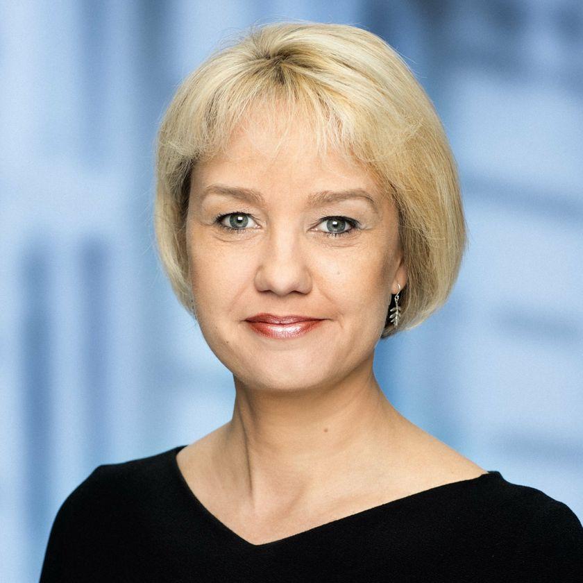 Profilbillede for Jane Jegind