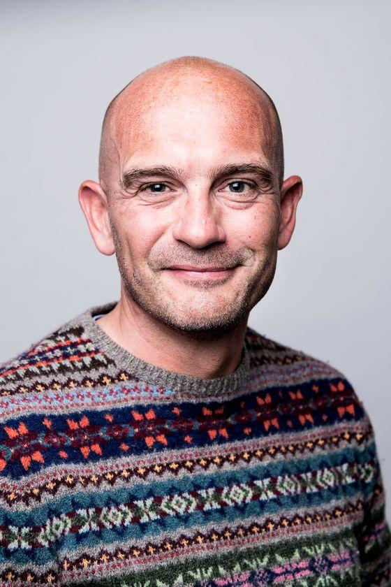 Profilbillede for Jens Backer Mogensen