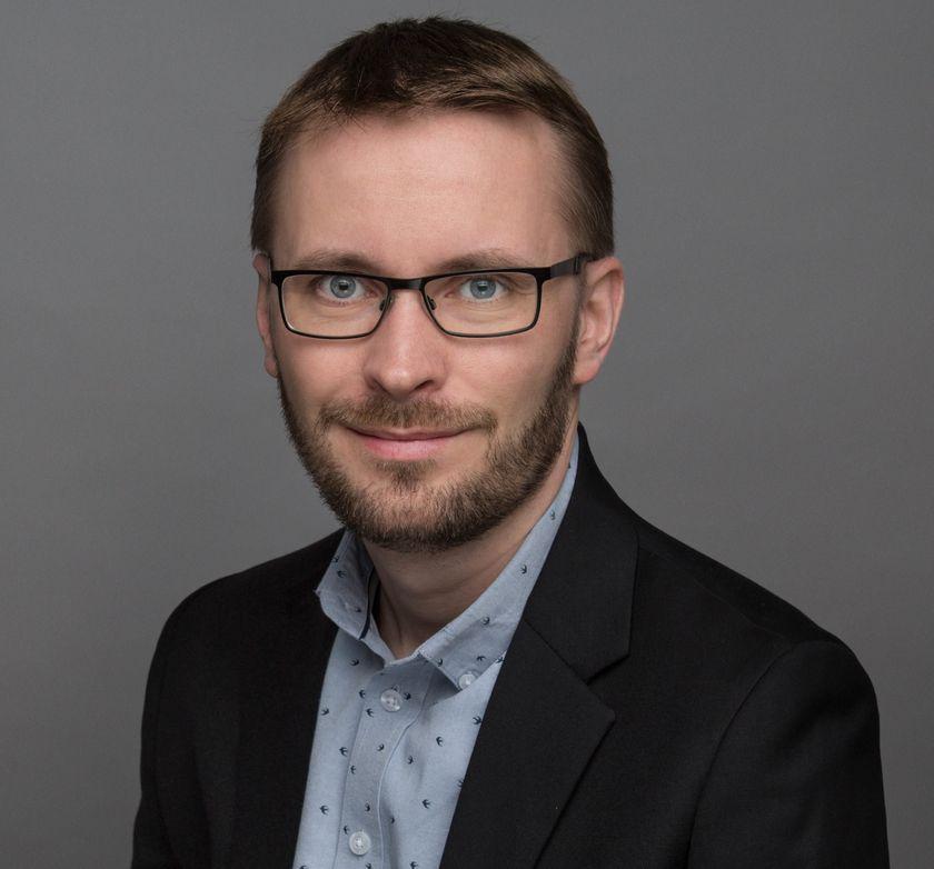 Martin Nielson