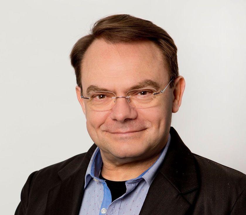 Anders J. Andersen