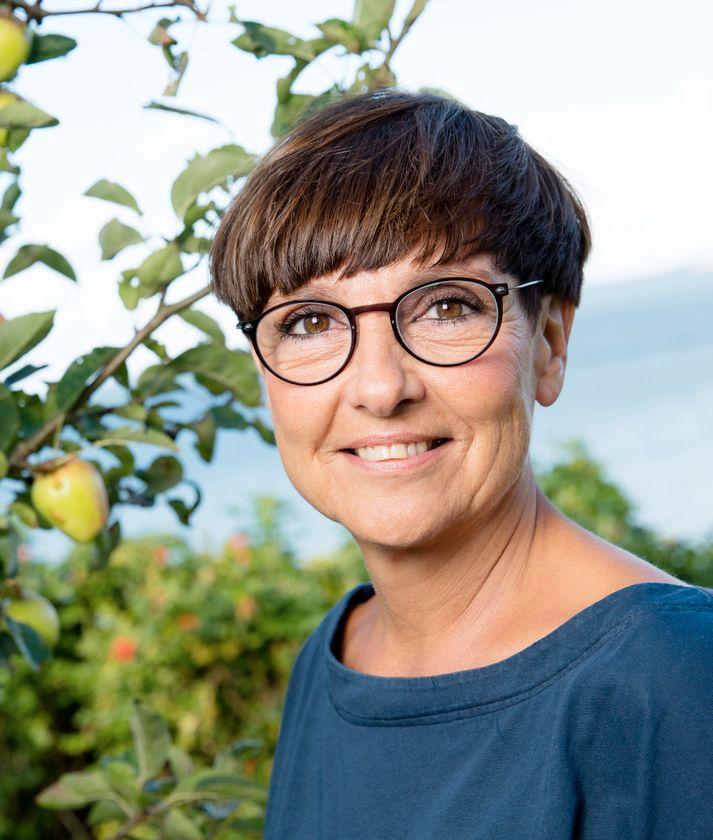 Ellen Philipsen Dahl