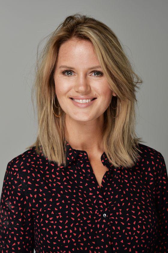 Profilbillede for Malene Barkhus