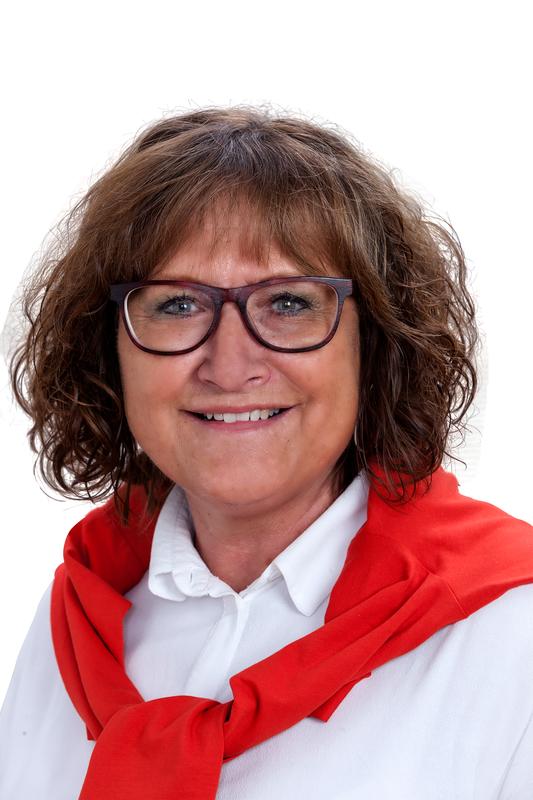 Annette Raaschou van der Star