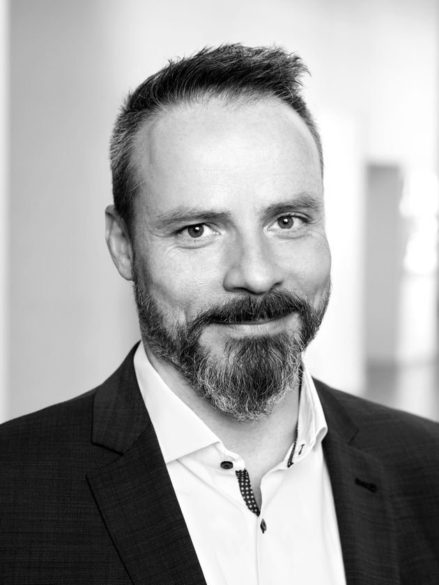 Lars Barthold Hansen