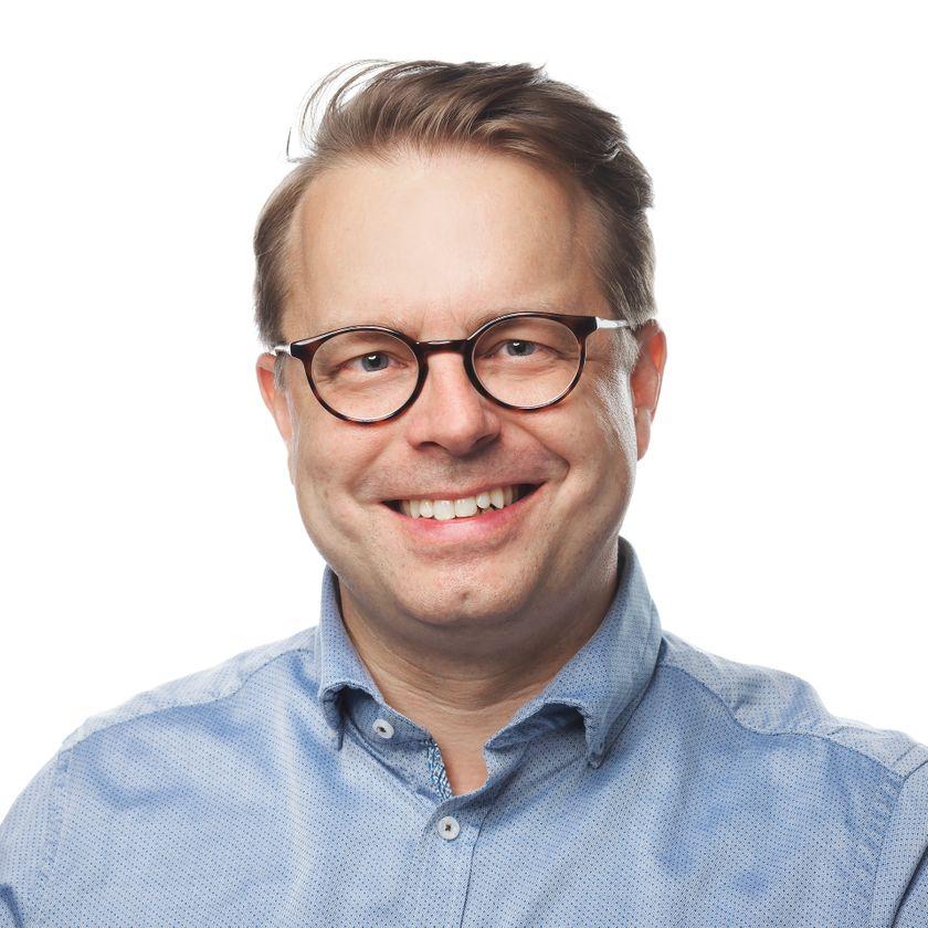 Martin Vendel Nielsen