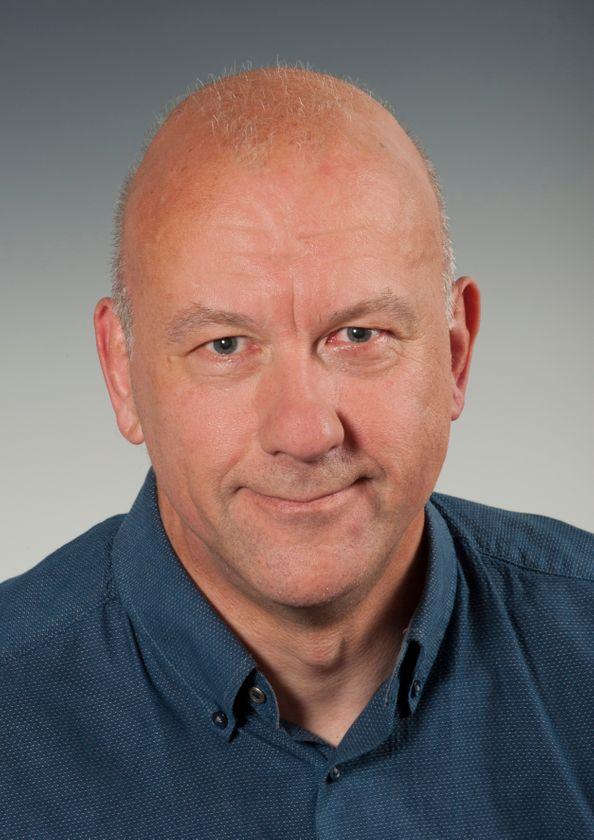 Peter Simoni