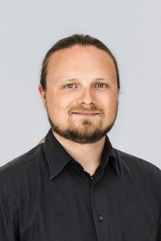 Jens Thorup Jensen