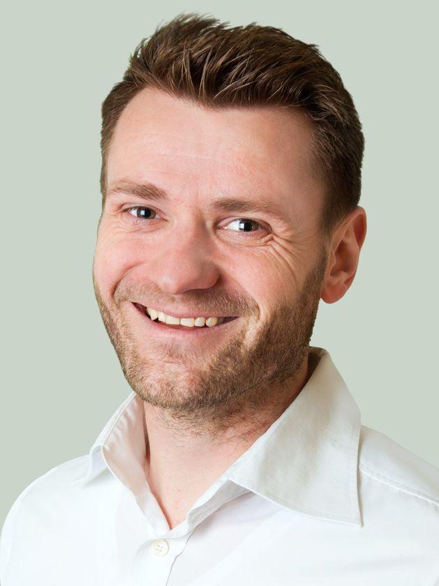 Michael Stegger Jensen