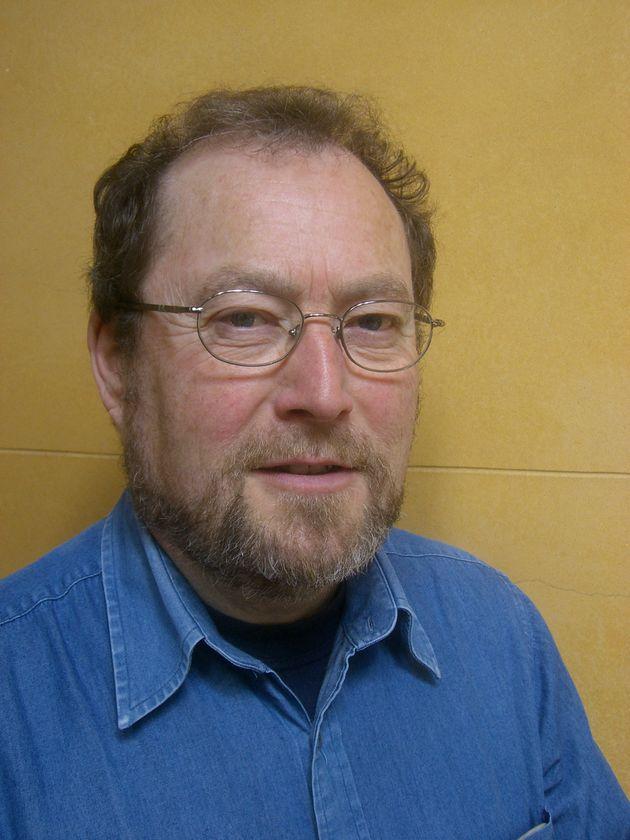 Leif Rasmussen