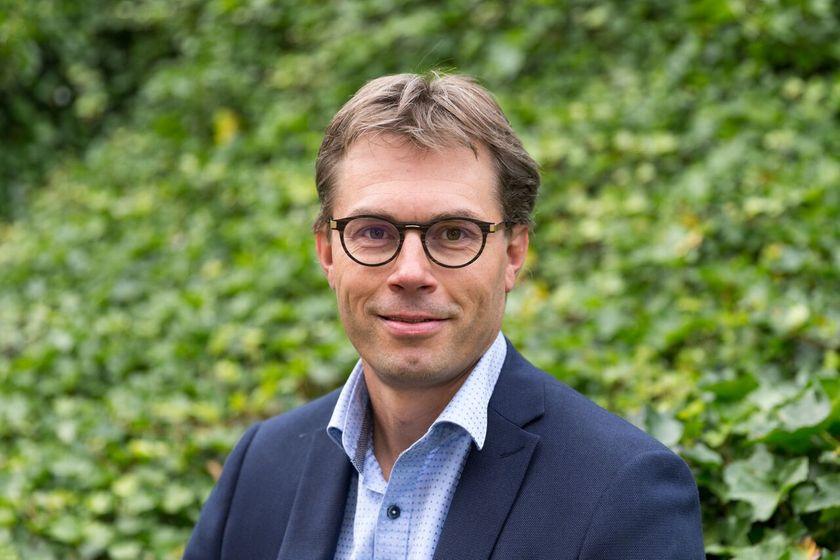 Profilbillede for Karsten E. Olesen