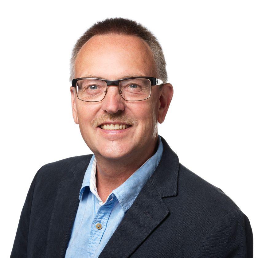 Erik Frikke