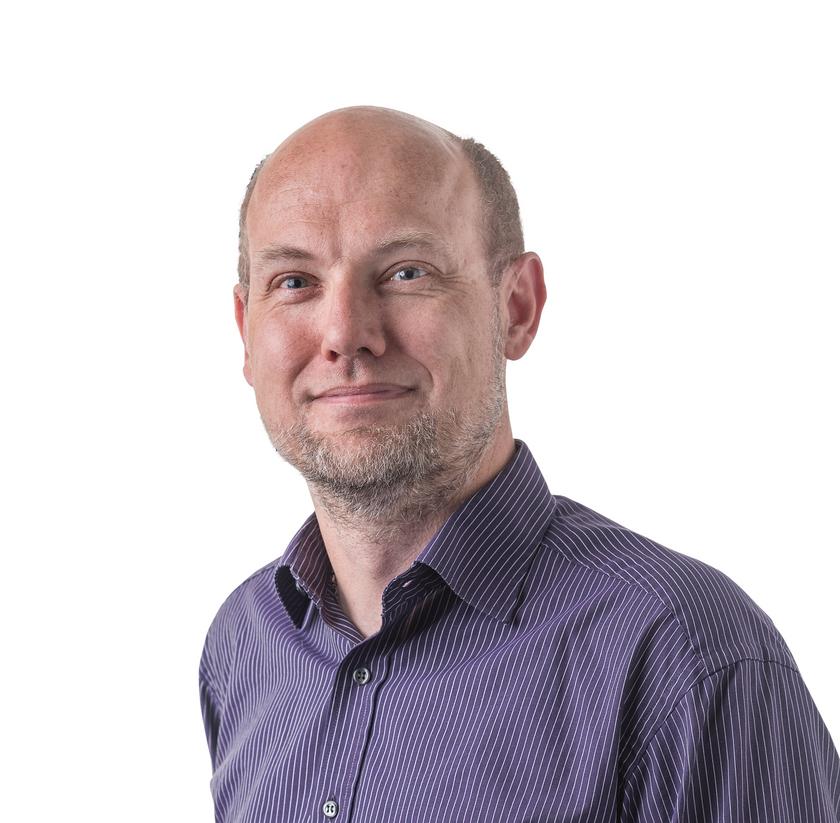Profilbillede for Ricky Kofoed-Madsen