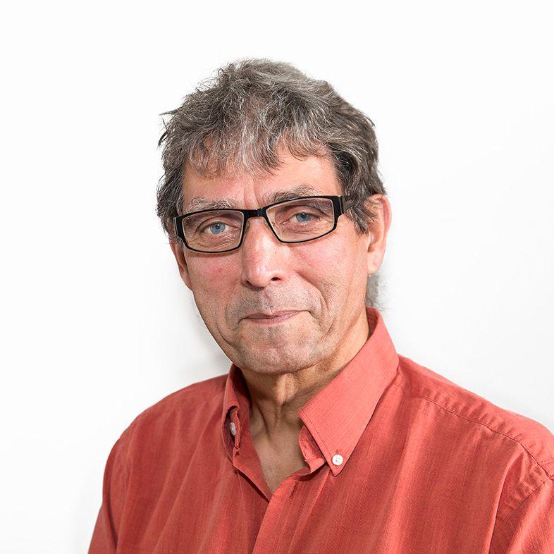 Profilbillede for Poul-Erik Larsen
