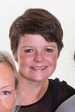 Trine Gotha Frandsen