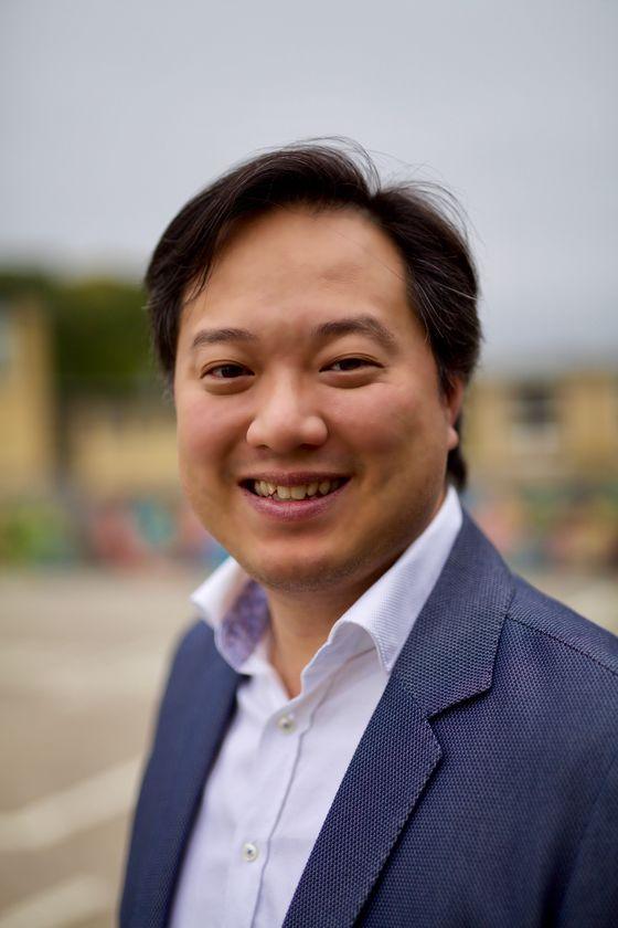 Profilbillede for Jason Cuong Minh Pham