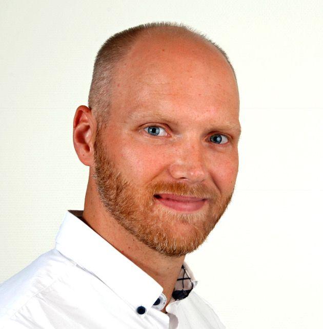 Andreas Hallander Thiel