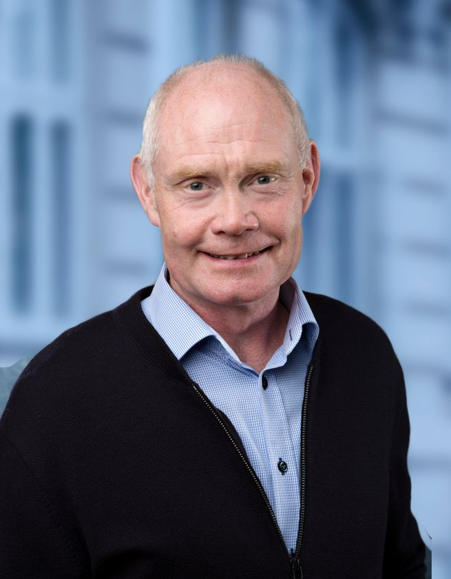 Profilbillede for Frode Thule Jensen