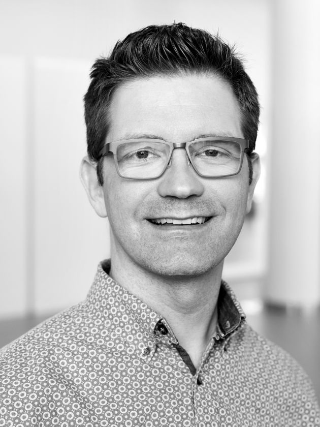 Claus Hermansen