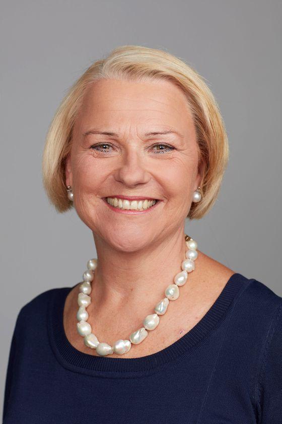 Profilbillede for Pernille Høxbro