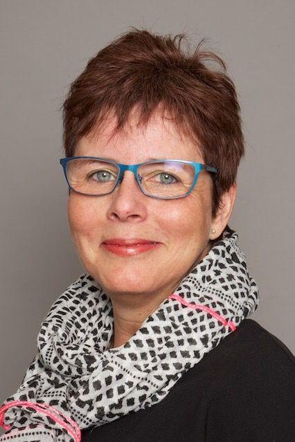 Profilbillede for Kirsten Lauritsen