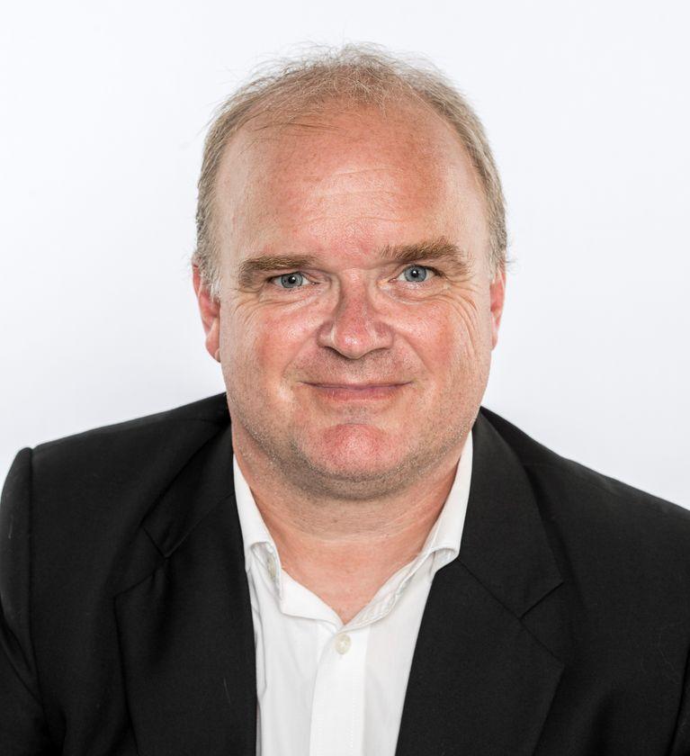 Thomas Lesly Rasmussen