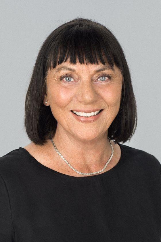 Profilbillede for Inge-Lise Candelaria