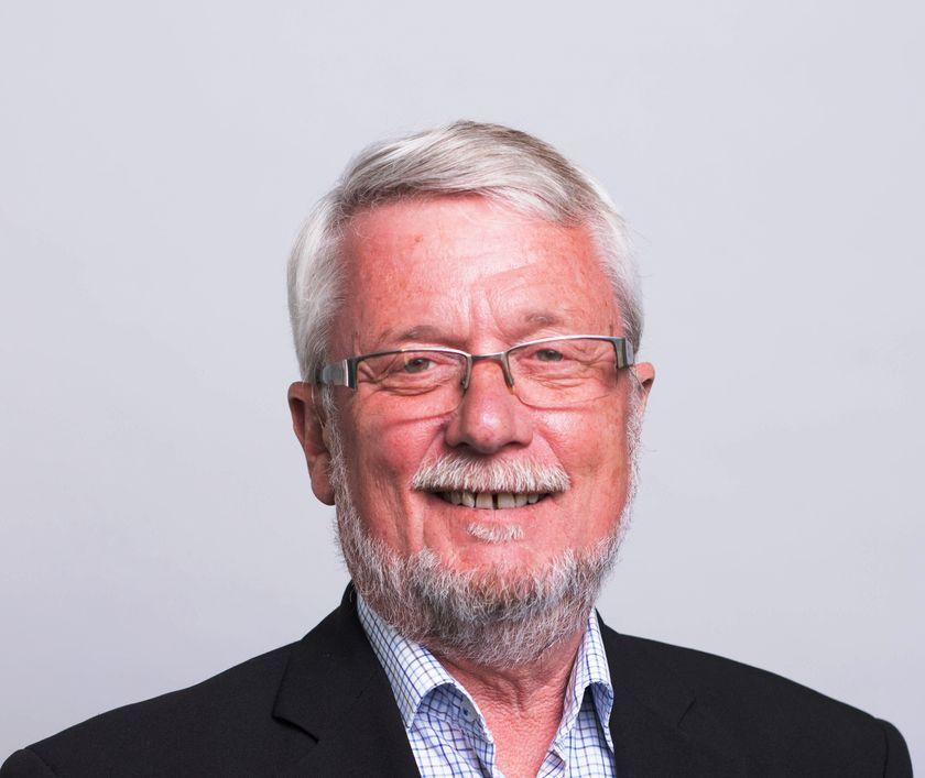 Søren Enemark