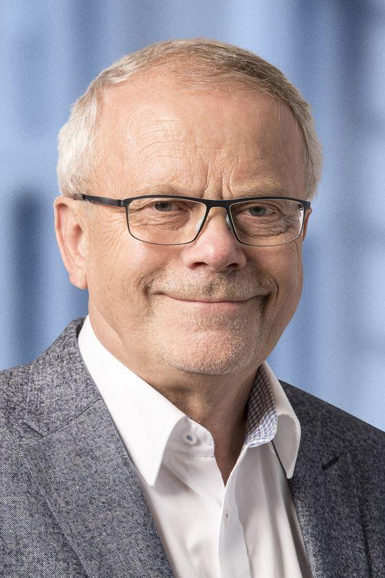 Leif Meyer Olsen
