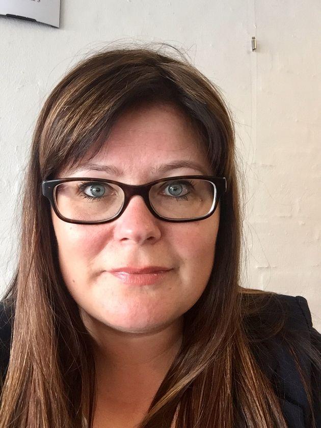 Christine Dragsbæk Knudsen