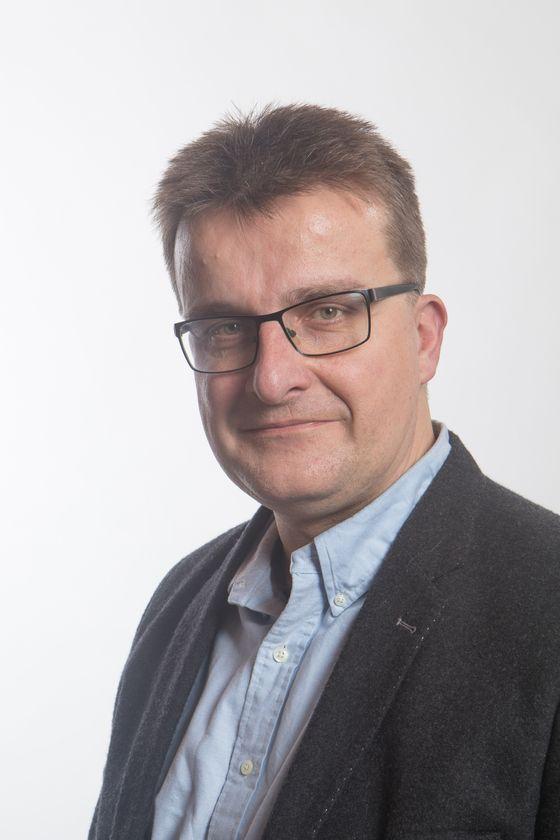 Tommy Højmark Tønning