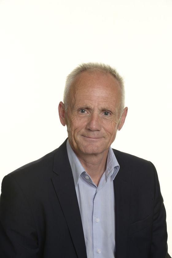Profilbillede for Kurt Andreassen