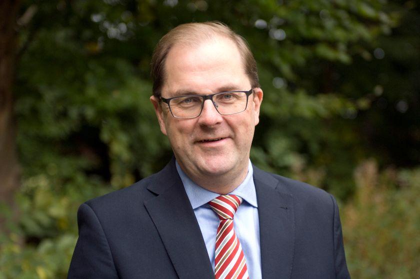 Profilbillede for Henrik Sørensen