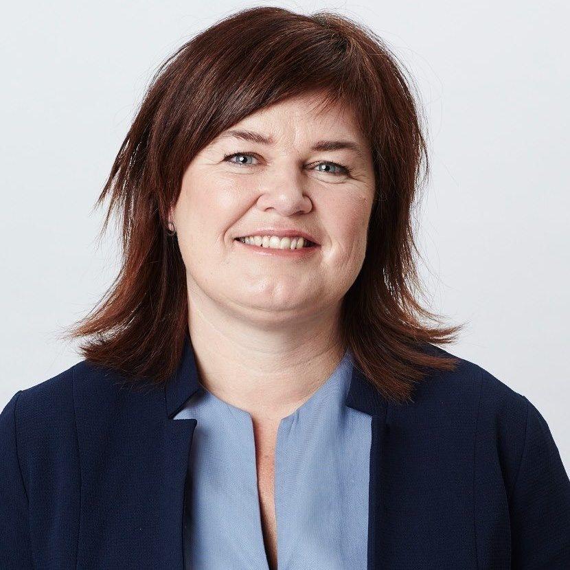Profilbillede for Karina Lorentzen Dehnhardt