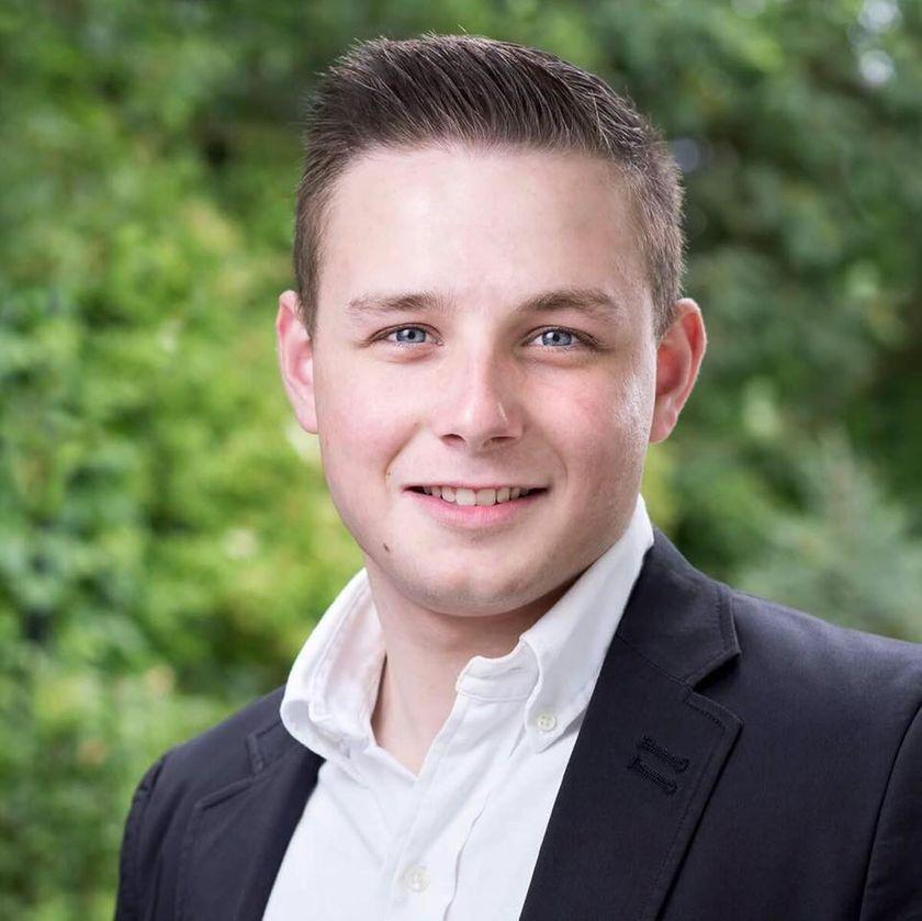 Steffen Sagan