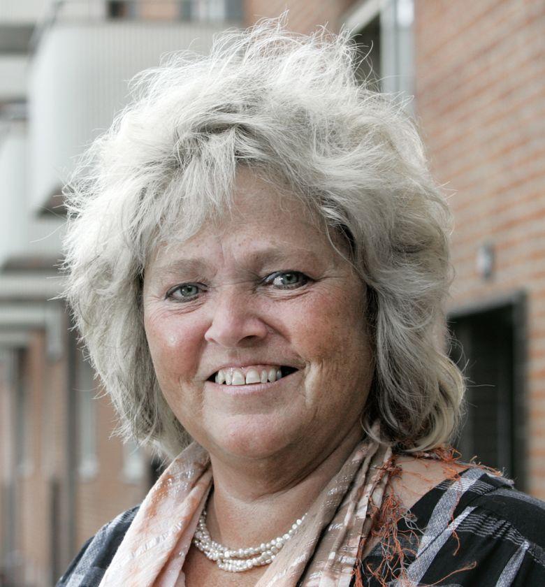 Profilbillede for Christa Laursen