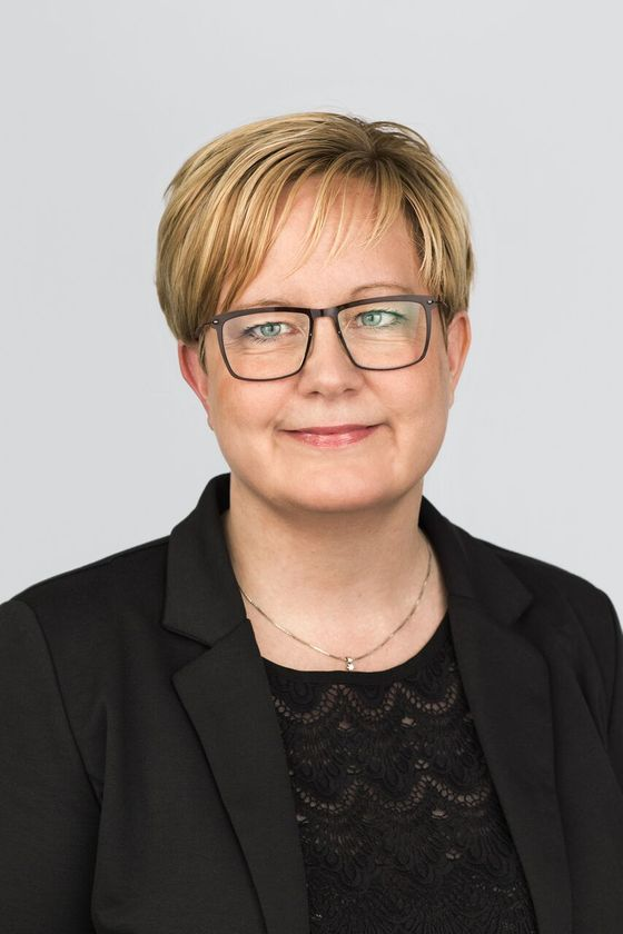 Bettina Ødegaard
