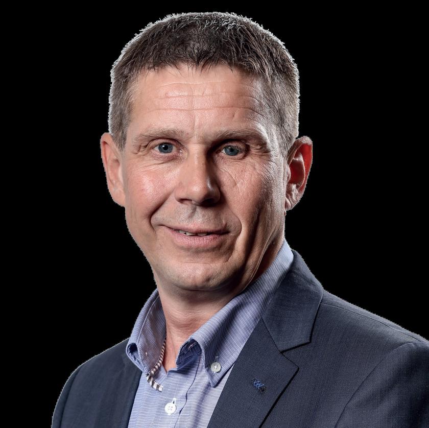 Gunnar Lisby Kjær