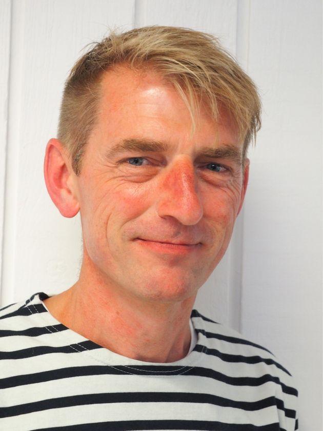 Jesper Hjelm Kristensen