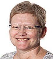 Mette Langdel