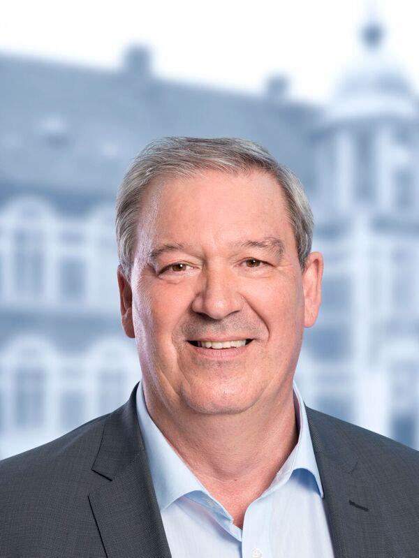 Jørgen Dalbjerg Korshøj