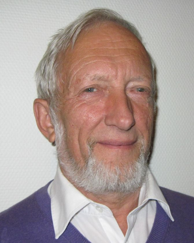 Poul Erik Pedersen