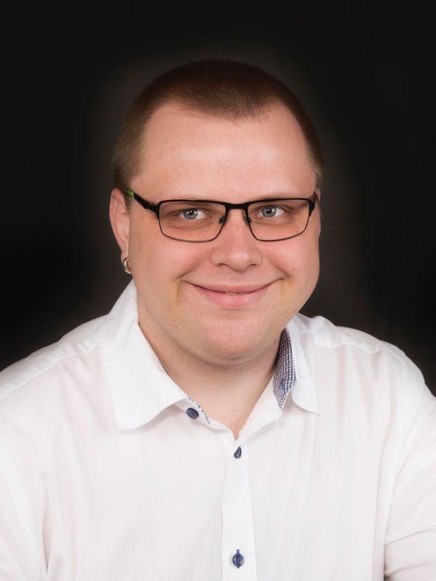 Kasper Sørmer-Sørensen