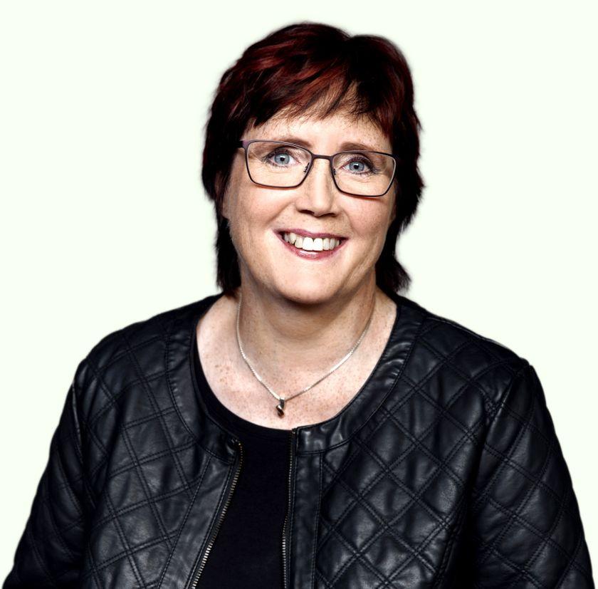 Jeannie Thorving Hansen
