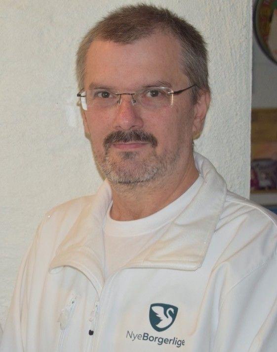 Jesper Riis Hansen