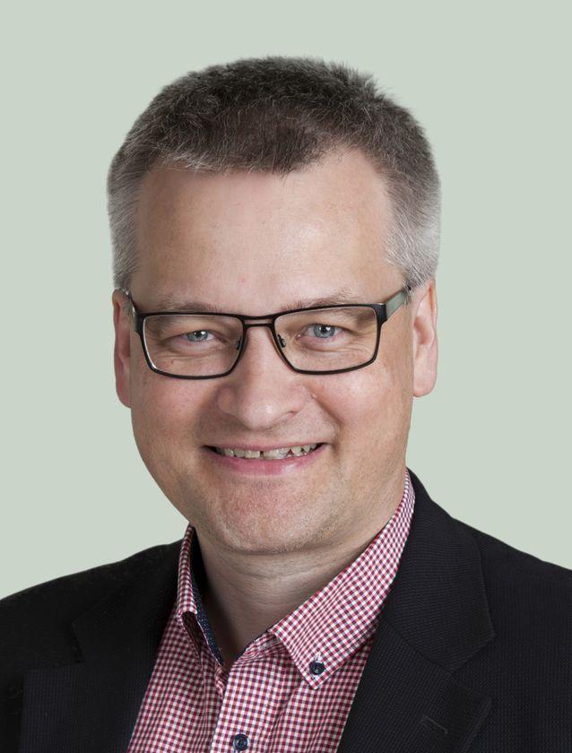 Profilbillede for Svend Thue Damgaard