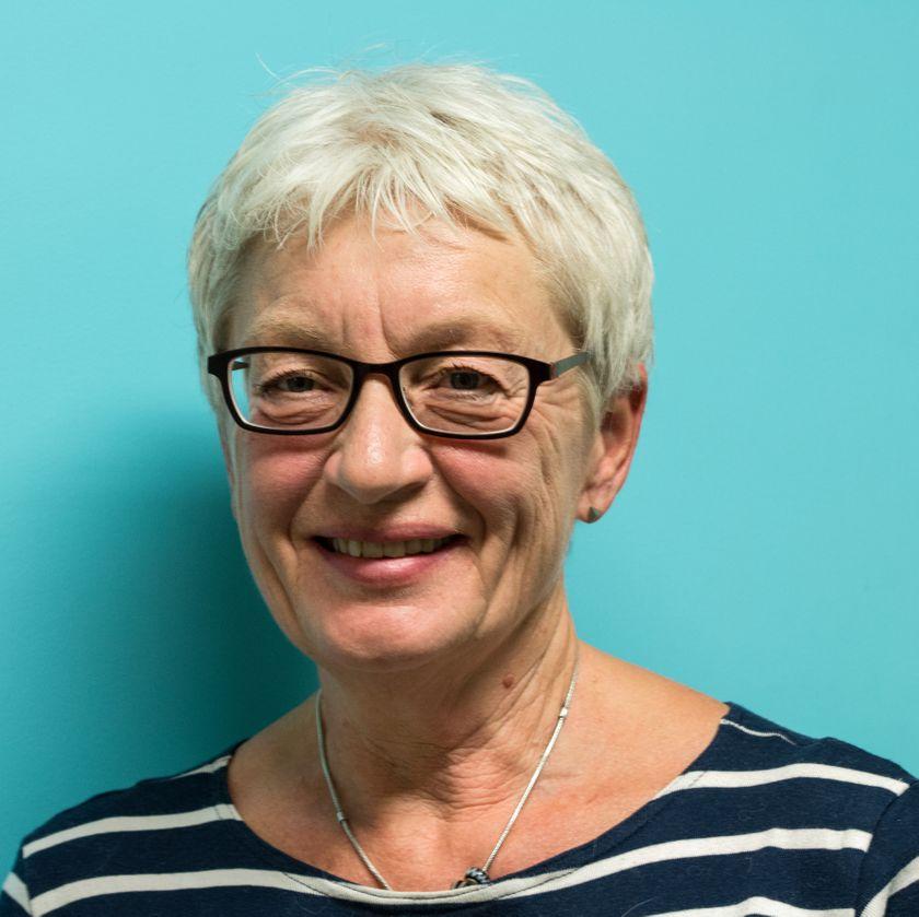 Profilbillede for Susanne Jensen