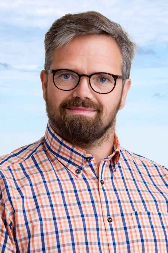 Aage Hviid Ottosen