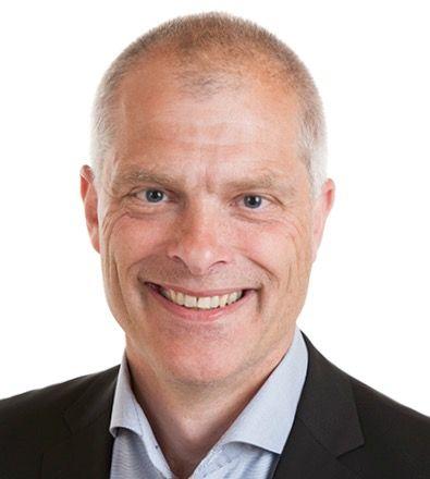 Profilbillede for Peter Nyegaard Jensen